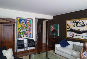 Departamento en alquiler Chabrier 135, San Isidro, Lima, Lima, Peru