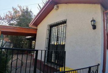 Casa en venta Martín De Zamora 6220, Las Condes, Región Metropolitana, Chile