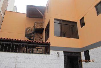 Casa en alquiler Carlos Sanchez Malaga 147, Santiago De Surco, Lima, Lima, Peru