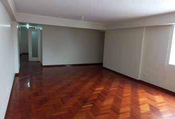 Departamento en alquiler Santander Cuadra 2, San Isidro, Lima, Lima, Peru