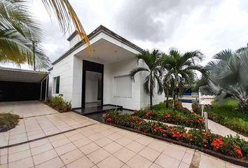 Casa en venta Condominio Baru, Villavicencio, Meta, Colombia