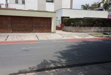 Casa en venta Calle Monserrate, Santiago De Surco, Lima, Lima, Peru