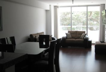 Departamento en alquiler Los Robles, 27, San Isidro, Lima, Lima, Peru
