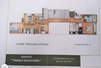 Departamento en venta Av. Boulevard De Surco N°xxxx, San Borja, Lima, Lima, Peru