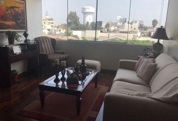 Departamento en venta Jr. Cartavio, Santiago De Surco, Lima, Lima, Peru