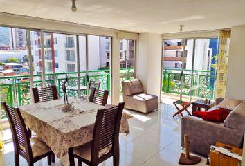 Apartamento en venta Antonia Santos, Bucaramanga, Santander, Colombia