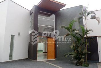 Casa en venta Rinconada Baja, La Molina, Lima, Lima, Peru