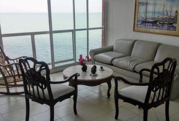 Apartamento en arriendo Cra 1 No 14-26, Bocagrande, Cartagena De Indias, Bolívar, Colombia