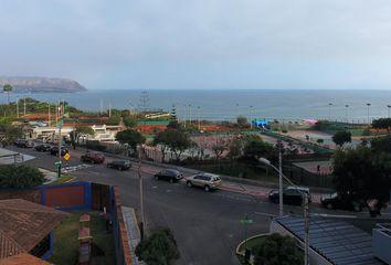Casa en venta Vicealmirante Carbajal /av. De La Aviación, Miraflores, Lima, Lima, Peru