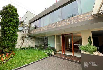 Casa en venta Av. Octavio Espinosa 305, San Isidro 15076, San Isidro, Lima, Lima, Peru