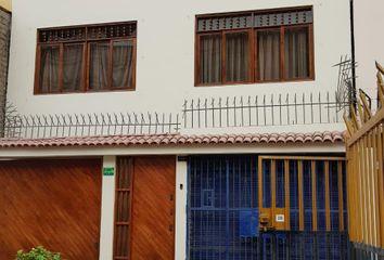 Casa en venta Jr. Jose Santos Atahualpa, Los Olivos, Lima, Lima, Peru