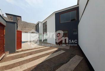 Casa en venta Rincon De La Planicie, La Molina, Lima, Lima, Peru