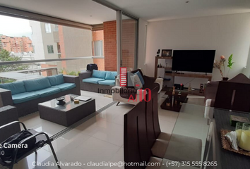 Apartamento en arriendo Av. 6d Nte. ## 38n - 201, Cali, Valle Del Cauca, Colombia
