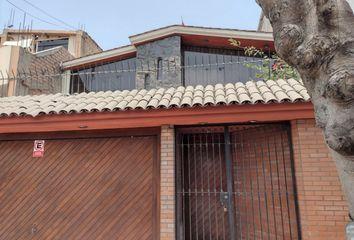 Casa en alquiler Avenida Aviación 4743, Distrito De Lima, Perú