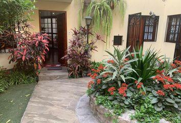 Casa en alquiler Jirón Toquepala, Tambo De Monterrico, Surco, Perú
