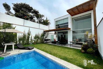 Casa en venta Parque Jerusalem, Cercado De Lima, Perú
