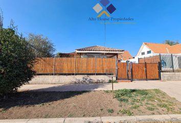 Casa en venta Los Bosques 122, Tiltil, Chile