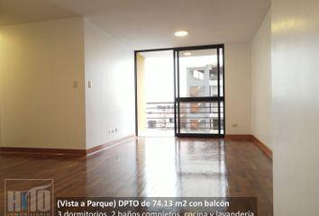 Departamento en venta Avenida Las Gaviotas 2110, Santiago De Surco, Perú