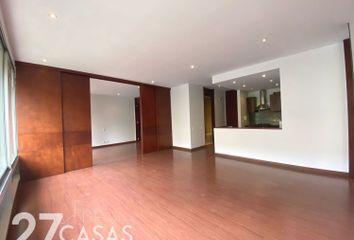 Apartamento en arriendo Chicó Reservado, Bogotá, Colombia