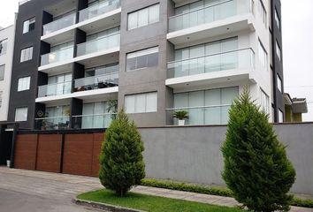 Departamento en venta Calle Godofredo Garcia Díaz 114, Surco, Perú