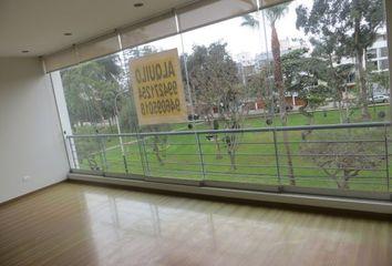 Departamento en alquiler Calle Segovia, Urb Higuereta, Santiago De Surco, Perú