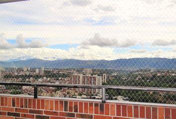 Apartamento en venta Conjunto Residencial Monviso, Carrera 33, Bucaramanga, Santander, Colombia