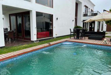 Casa en alquiler Urb Las Brisas De Villa, Chorrillos, Perú
