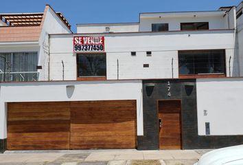Casa en venta Picasso 174, Lima District, Peru
